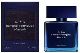 Laura Biagiotti <b>Narciso Rodriguez Bleu Noir</b> Eau de Parfum - 50ml ...