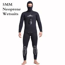 Subea Mens Full Snorkelling Wetsuit 2 mm <b>Surfing Scuba Diving</b> ...