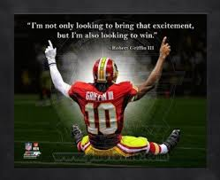 Greatest three suitable quotes about redskins image French ... via Relatably.com