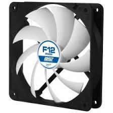 Купить <b>вентилятор</b> для корпуса <b>Arctic Cooling F12</b> PWM PST ...