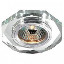 Встраиваемый <b>светильник Novotech</b> Mirror <b>369759</b> — купить в ...