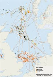 Oil pollution <b>in</b> the North <b>Sea</b>: the impact of governance measures ...