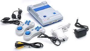 DVTech <b>Dendy Junior игровая приставка</b> 195 игр + световой ...