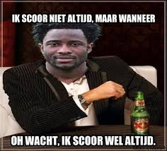 "EredivisieMemes on Twitter: ""Wilfried Bony... http://t.co/10Sw2oao"" via Relatably.com"
