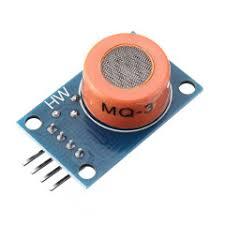 Arduino - 3pcs <b>LM393 MQ3 MQ-3</b> Sensor Ethanol Gas Analog ...