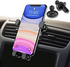Syncwire Car Phone <b>Holder</b> - <b>Gravity</b> Linkage <b>Mobile Phone Holder</b> ...