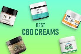 5 Best CBD Cream For <b>Pain</b> | Discover Magazine