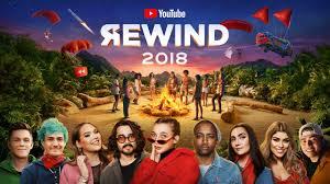 YouTube Rewind 2018: Everyone Controls Rewind ...