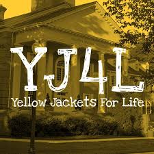 Image result for yellow jacket social club
