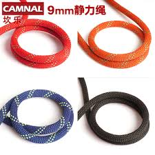 CAMNA new <b>outdoor</b> climbing rope speed lowering extension rope ...