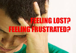 ielts essay correction feeling lostfeeling frustrated