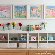 paint colors color ideas wall childrens storage furniture playrooms