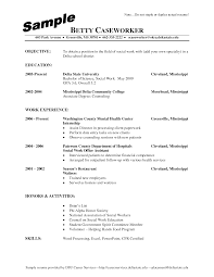 first resume skills cipanewsletter cover letter job resumes examples and samples job resumes examples