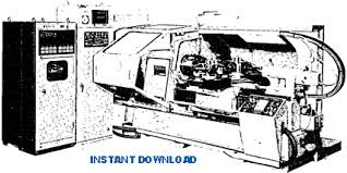 mazak mazak model m 3 turning center maintenance parts manual
