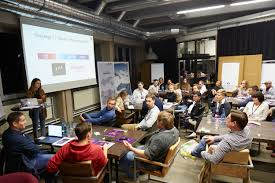 """""""<b>New</b> and totally exciting"""": The <b>Alpine</b> Tech Innovation Sprint 2019 ..."""