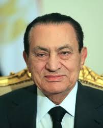 Husni Mubarak ist zurückgetreten. Foto: dapd - 7184996,4742452,highRes,muba4