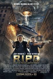 R.I.P.D. Departamento de policía mortal (2013) [DVD-Rip]
