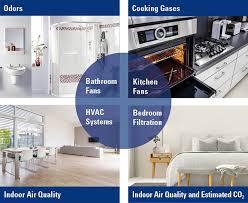 <b>Indoor Air</b> Quality <b>Sensor</b> (IAQ <b>Sensor</b>) | Renesas