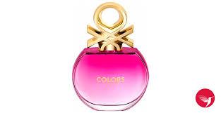 <b>Colors de Benetton</b> Pink <b>Benetton</b> perfume - a fragrance for women ...