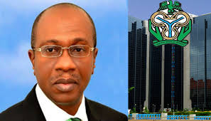 Image result for Picture of CBN Governor Emefiele