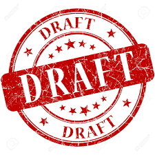 「draft」の画像検索結果