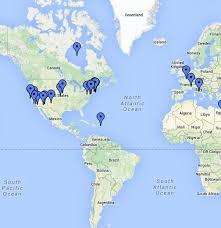 <b>Vampire Weekend</b> lyrics - Google My Maps