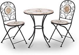 Alpine Corporation Jfh918A Garden Furniture, One ... - Amazon.com