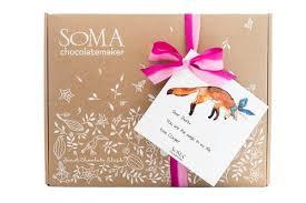 Gift Card - SOMA chocolatemaker