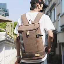 Купите <b>Backpack Canvas</b> Manjianghong — мегаскидки на ...