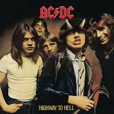<b>AC</b>/<b>DC</b> - <b>Highway to</b> Hell - Listen on Deezer