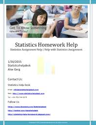 The Key Features of Business Statistics Assignment Help from      cmedia ca Please visit to get high quality statistics homework help  statistics assignment help  help with statistics homework  help with statistics assignment to