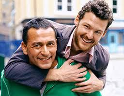 Gay men in love EliteSingles