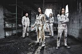 <b>Lacuna Coil</b>, '<b>Delirium</b>' - Exclusive Song Premiere