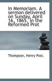 thompson henry libby self instruction