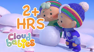Cloudbabies <b>Cartoon</b> | <b>Cute Cartoon</b> for <b>Kids</b>