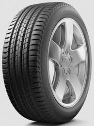 <b>Michelin Latitude Sport 3</b> Tire Review & Rating - Tire Reviews and ...