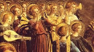 Cantos de Entrada Missas e Celebrações Católicas