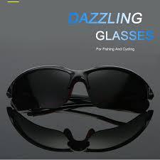 DONQL <b>Polarized Fishing Sunglasses</b> Men Sports <b>Cycling</b> ...