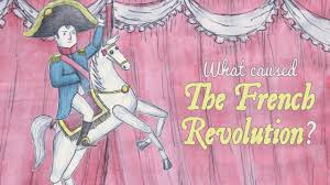 what caused the french revolution tom mullaney what caused the french revolution tom mullaney