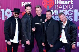 <b>Backstreet Boys</b> - Wikipedia