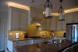 sumptuous under cabinet lighting technique phoenix traditional kitchen remodeling ideas with country kitchen easy to install kitchen kitchen lighting led cabinet lighting puck light