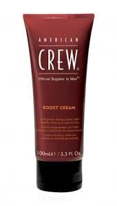 <b>American Crew Уплотняющий крем</b> для придания объема Boost ...