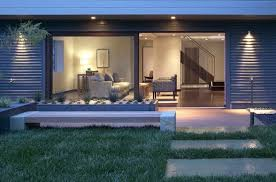 large sliding patio doors: view in gallery large sliding glass doors offer a view of the patio