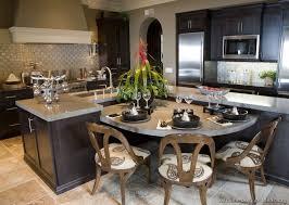 kitchen design pictures dark cabinets  more pictures middot traditional dark wood black espresso kitchen