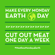 meatless monday about us meatless monday meatless monday earth month good food from the good earth ›
