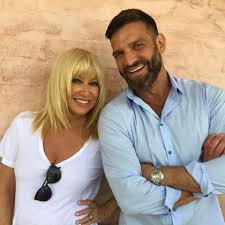suzanne somers posts facebook image contain 2 people people smiling