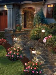 22 landscape lighting ideas read article later love the color and type of tile leading awesome modern landscape lighting design ideas bringing