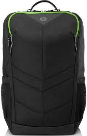"Купить рюкзак <b>17.6</b>"" hp pavilion gaming 500 backpack black/green ..."