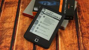 Обзор <b>электронной книги ONYX BOOX</b> James Cook 2 — i2HARD