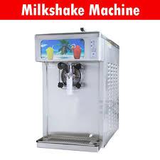 <b>Stainless Steel</b> Automatic Blender Type Electric <b>Milkshake Machine</b> ...